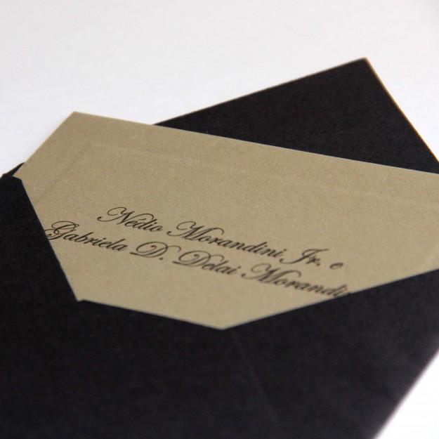 Foto para Cartão de Agradecimento