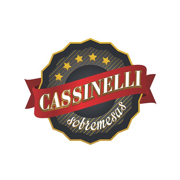 Foto para Cassinelli Sobremesas