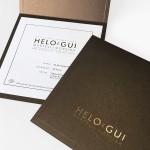 Foto para Helo e Gui