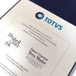 Foto para TOTVS