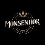 Foto para Monsenhor